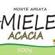 Miele Acacia Toscano 500g