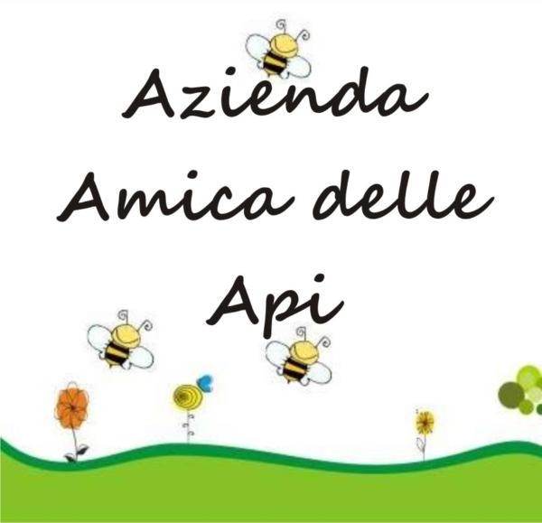 adottare le api azienda amica
