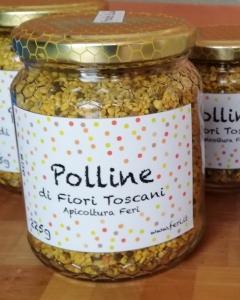 Polline Toscana