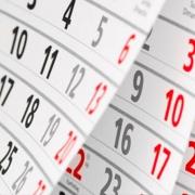 Calendario lavori in apiario