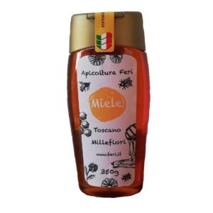 Miele Millefiori Toscano Squeezer