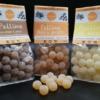 caramelle palline a base di miele e propoli artiginali