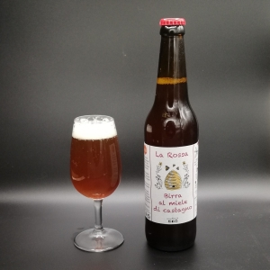 Birra al miele di castagno